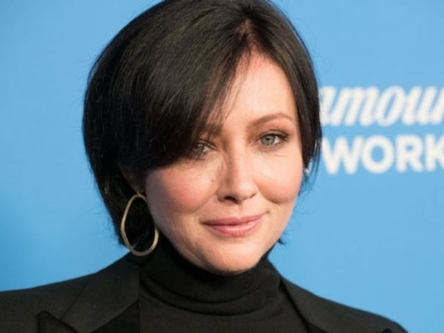 Shannen Doherty Reveals Candid Glimpse Into Her Battle With Stage 4 Cancer
