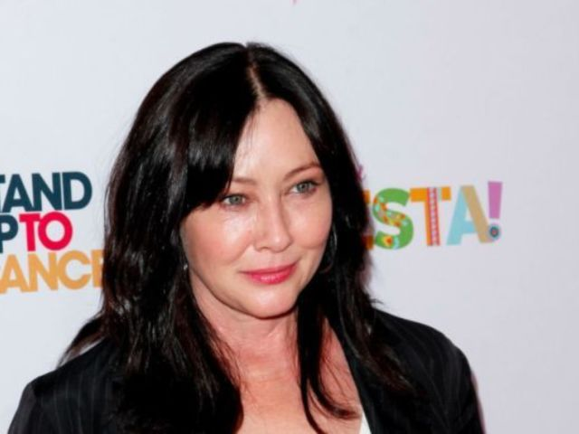 Shannen Doherty Fans Flock to Her Instagram After She Reveals Stage 4 Cancer Diagnosis
