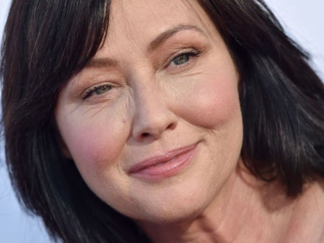 Shannen Doherty: State Farm Alleges '90210' Star Using Cancer Diagnosis for 'Sympathy' in Legal Documents