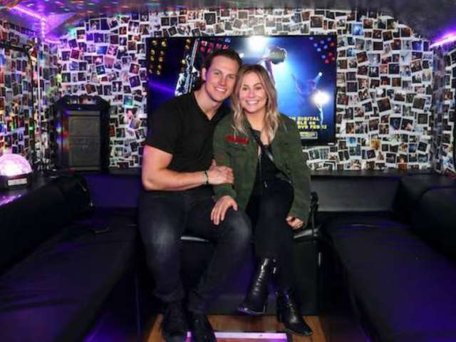 Shawn Johnson Claps Back at Mom-Shamer Who Said She Was 'Rough Handling' Her Child