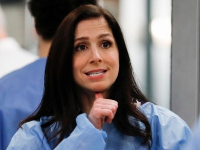 'Grey's Anatomy' Fan Reveals Bold 'Station 19' Crossover Theory About Dr. Lauren Riley