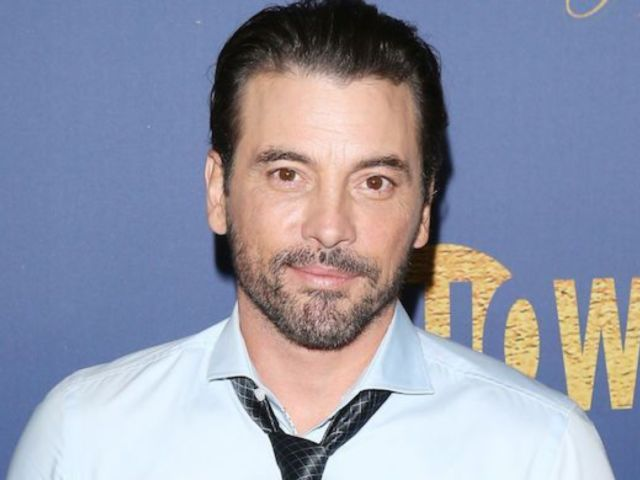 'Riverdale' Star Skeet Ulrich to Exit Series Ahead of Next Season's Premiere