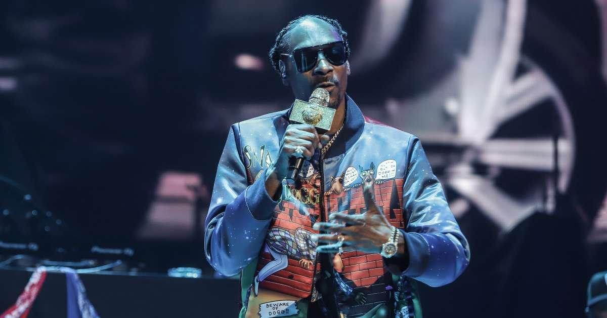 Snoop Dogg fires back Gayle King Kobe Bryant rape questions