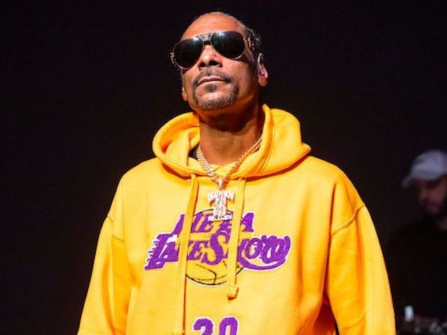 Snoop Dogg Walking Back Comments About Gayle King Following Kobe Bryant Controversy Lights up Social Media