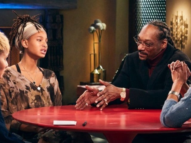 Snoop Dogg Clarifies Gayle King Kobe Bryant Criticism on 'Red Table Talk': 'Be Respectful of Vanessa'