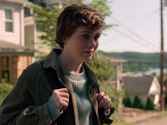 Sophia Lillis Talks Her Draw to 'Troubled' and Powerful 'I Am Not Okay With This' Character