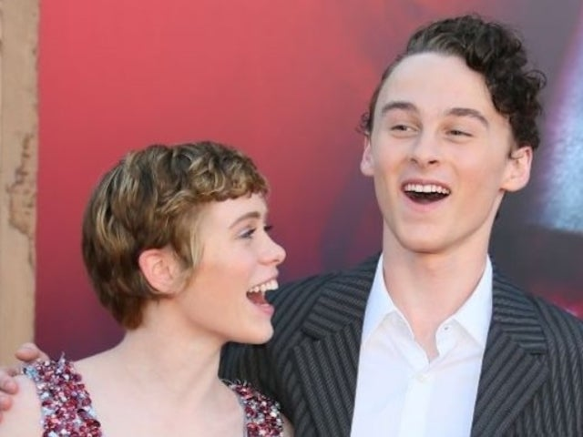 'I Am Not Okay With This' Co-Stars Sophia Lillis and Wyatt Oleff Reveal What Went Into Their 'It' Reunion (Exclusive)