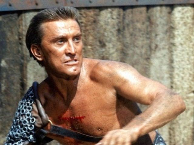 Kirk Douglas Fans Send out 'I am Spartacus' Tributes After His Death