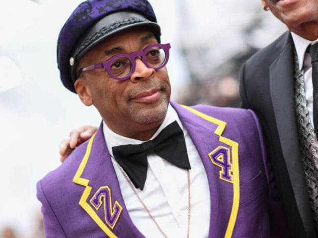 Oscars 2020: Spike Lee's Red Carpet Interview Touted 'Most Uncomfortable' Amid Kobe Bryant-Inspired Look