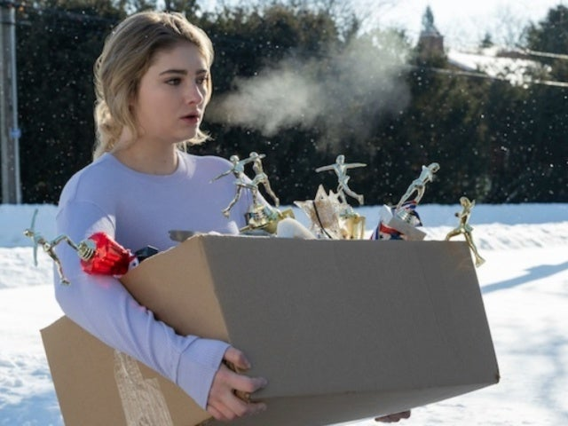 'Spinning Out' Canceled: Netflix Axes Figure Skating Drama After Just 1 Season