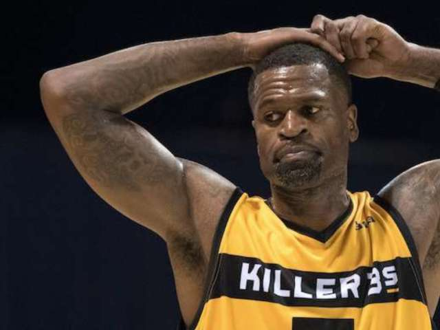 Kobe Bryant: Stephen Jackson Calls Gayle King 'Deada— Wrong' for Controversial Interview, Blasts Oprah Winfrey