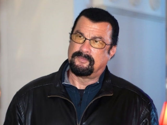 One of Steven Seagal's Best Movies Just Hit Netflix