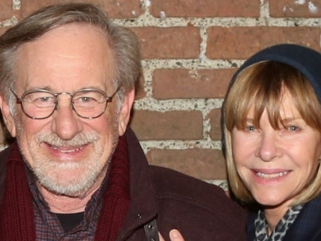 Steven Spielberg Reportedly 'Embarrassed' Over Daughter Mikaela's Foray Into Adult Films