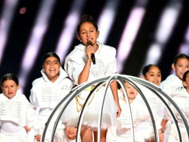 Super Bowl 2020: Jennifer Lopez Speaks out About Kids in Cages Moment During Halftime Show