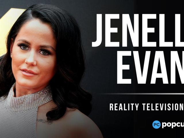 Teen Mom 2 Star Jenelle Evans - PopCulture.com Exclusive Interview