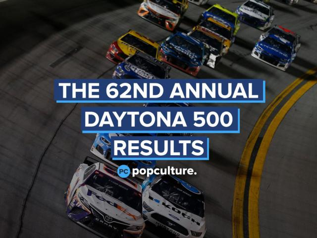 The 62nd Annual Daytona 500 Results - Denny Hamlin Wins, Ryan Newman Crash Update