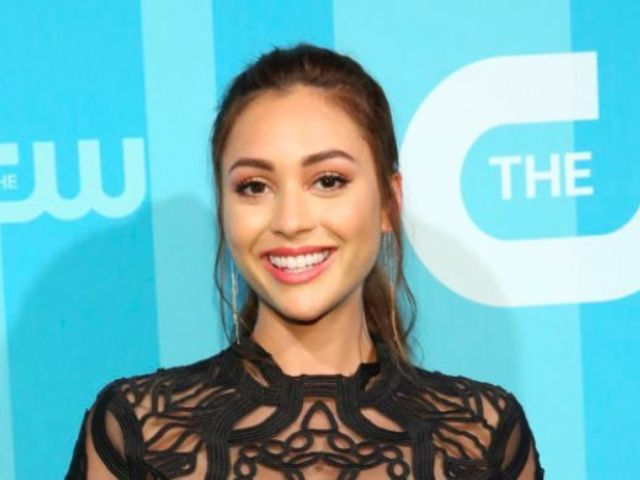 'Walker, Texas Ranger' Casts 'The 100' Star Lindsey Morgan as Female Lead