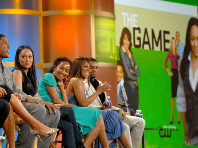 'The Game' Revival Series Scrapped at The CW