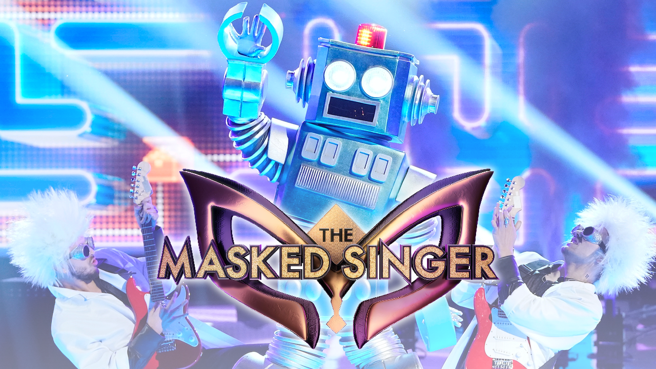 THE MASKED SINGER 3, Episode 1 Recap screen capture