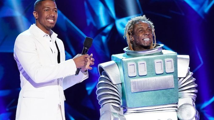 the-masked-singer-lil-wayne-nick-cannon