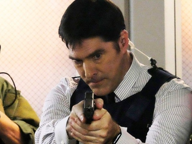 'Criminal Minds' Fans Surprised by Thomas Gibson's Hotch Appearing in Series Finale