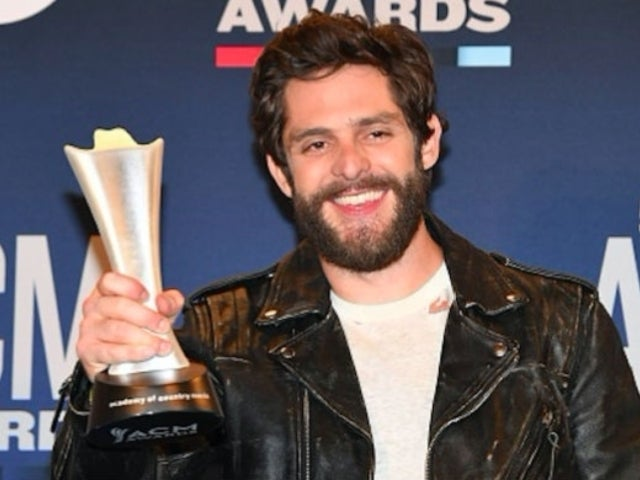 ACM Awards 2020: Thomas Rhett Says 5 Nominations Is 'Insane'