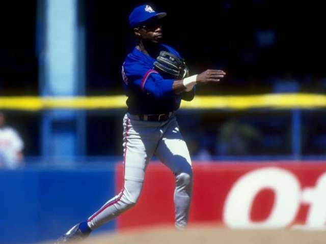 Tony Fernandez, Blue Jays Legend, Dead at 57