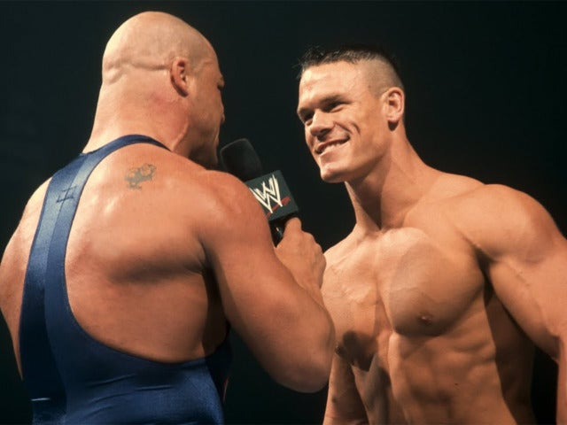 Top 5 WWE Superstars of the Ruthless Aggression Era