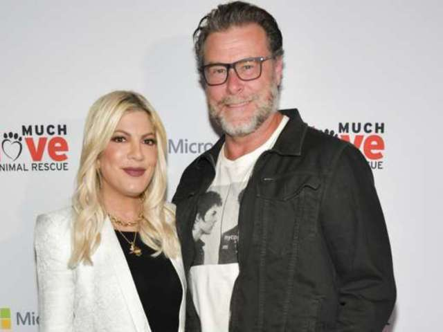 Tori Spelling's Husband Dean McDermott Says Daughter 'Had PTSD' While Addressing Bullying Claims
