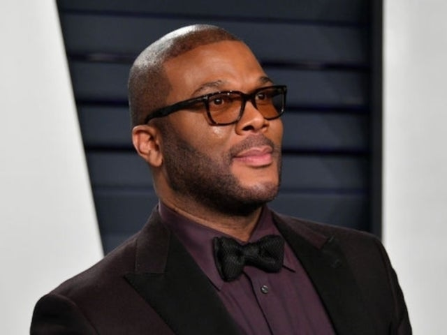 Tyler Perry's Nephew Dead From Suicide by Hanging in Prison, Report Says
