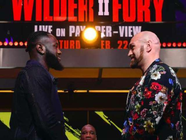 Deontay Wilder vs. Tyson Fury 2: Fight Fans Are Sharing Their Disgust Over PPV Pricing