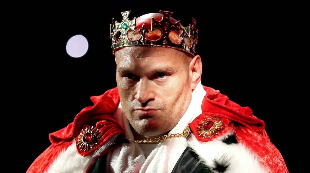 tyson-fury-getty-images