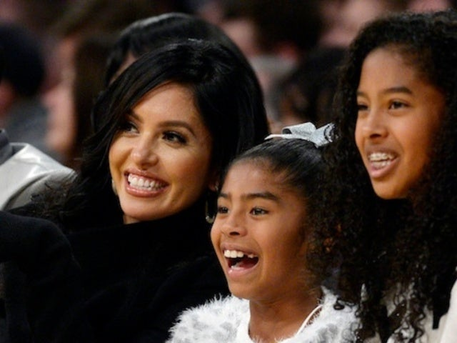 Kobe Bryant's Wife Vanessa Reportedly 'Grateful' for Time With Children and Family After His Death