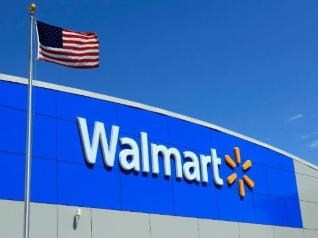 Walmart Shooting: Suspected Shooter Identified After Wounding 2 Police Officers