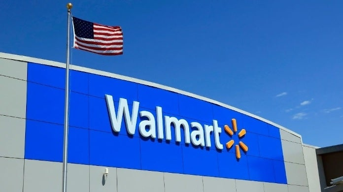walmart store getty images
