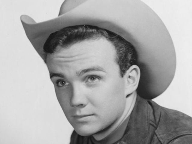 Ben Cooper, Western Icon of 'Johnny Guitar' and 'Gunsmoke,' Dead at 86