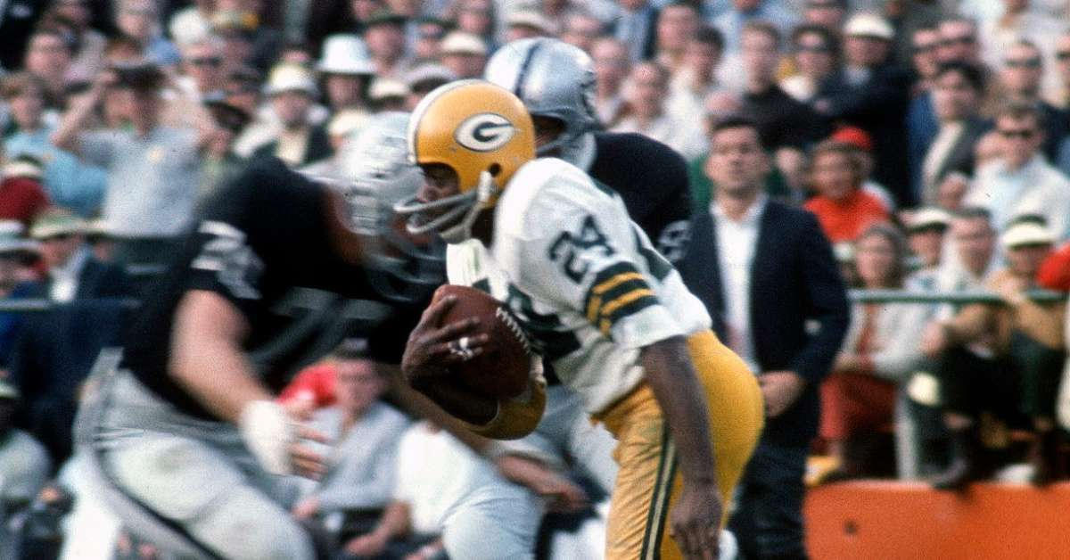 Willie Wood Packers dead 83