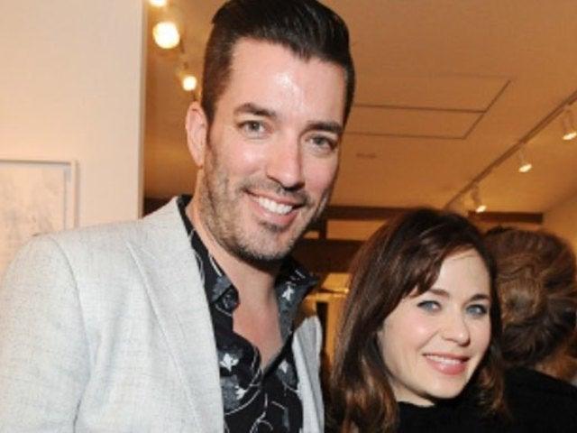 'Property Brothers' Star Jonathan Scott Reveals Big Valentine's Day Plans for Girlfriend Zooey Deschanel