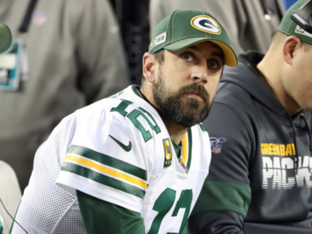 Aaron Rodgers and Danica Patrick Narrowly Escaped Peru Only Minutes Before Coronavirus Closures