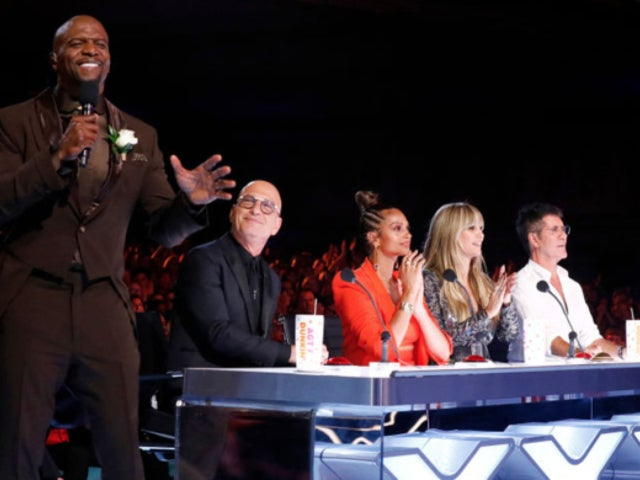 'America's Got Talent' Halts Filming Over Coronavirus Concerns