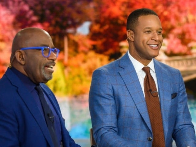 Watch Al Roker and Craig Melvin Check in Live on 'Today' Amid Coronavirus Self-Isolation