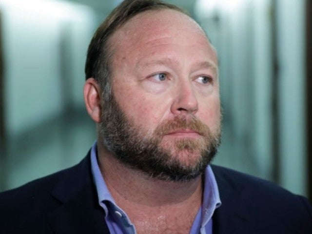Infowars' Alex Jones Arrested for DWI