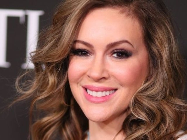 Alyssa Milano Pressures Donald Trump to Convert His Hotels Into Coronavirus Hospitals