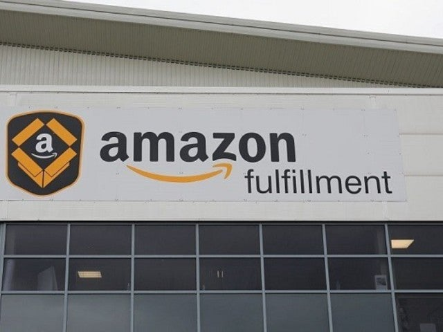 Sellers React to Amazon Coronavirus Shipping Suspension: 'You Have Your Boot on Our Neck'