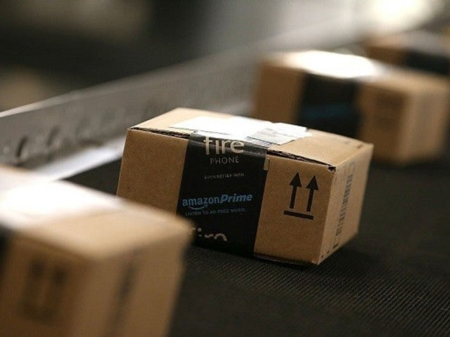 Amazon Household Items out of Stock, Deliveries Delayed Due to Coronavirus Demand