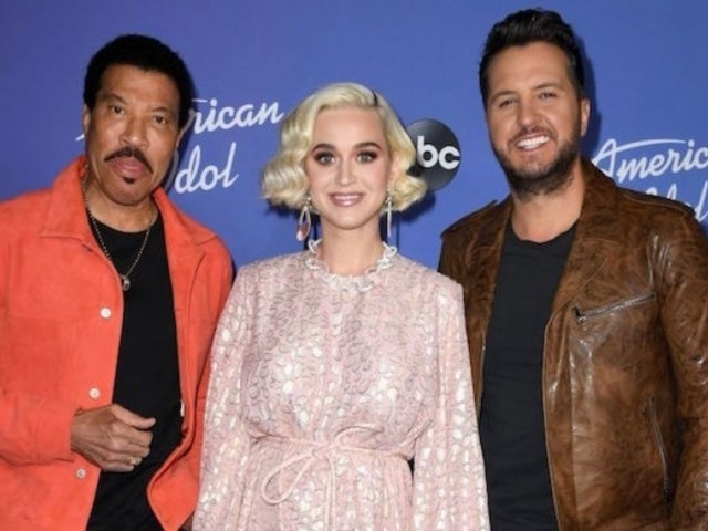 Katy Perry Reveals Why Her 'American Idol' Co-Stars Luke Bryan and Lionel Richie Won't Have Jobs at Her Wedding