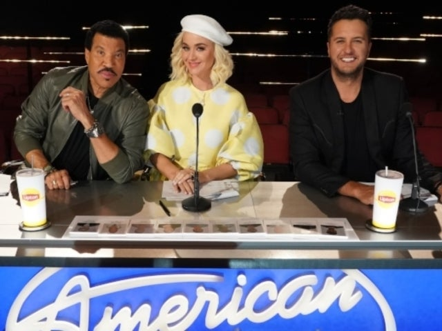 'American Idol' Judges Katy Perry, Luke Bryan and Lionel Richie Urge Fans to Stay Home Ahead of Show