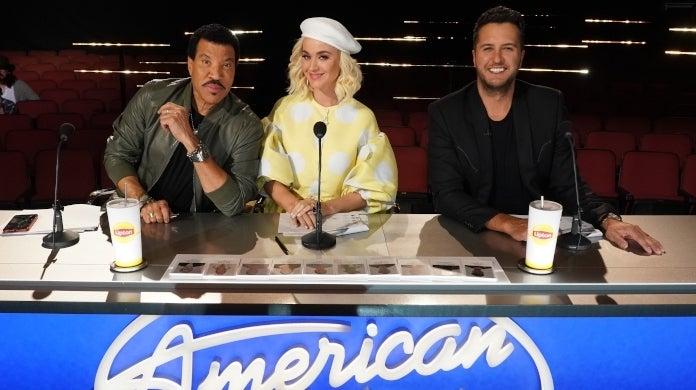 american idol abc judges