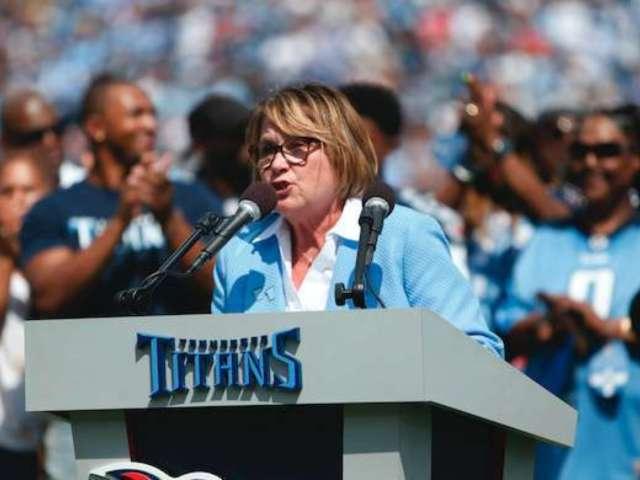 Nashville Tornado: Titans Owner Pledges to Join in Rebuild Efforts