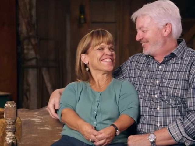 'Little People, Big World': Amy Roloff and Chris Marek's Wedding Is 'On Hold' Due to Pandemic